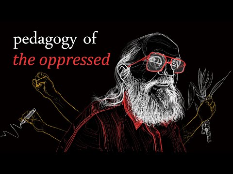 Critical Pedagogy Beyond Humanism - After Paulo Freire