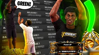LEGEND REVEALS BEST JUMPSHOTS in NBA 2K20 FOR EVERY BUILD & QUICKDRAW! SHOOTING TUTORIAL & TIPS