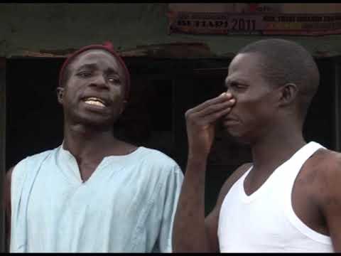 Adam A Zango ya kwacewa Ibro Budurwa - Hausa Comedy - Hausa Film - Na Mamajo