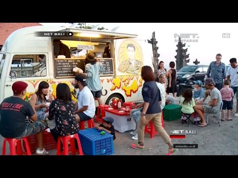 mp4 Food Truck In Bali, download Food Truck In Bali video klip Food Truck In Bali