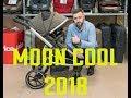 Обзор Moon Cool
