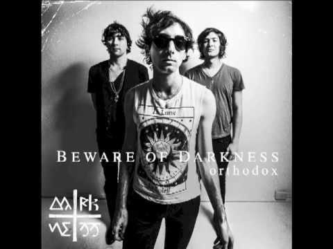 Beware Of Darkness Howl Chords