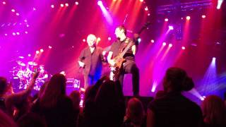 "Air Supply - ""Dance With Me"" Caesars Windsor (2-10-12)."