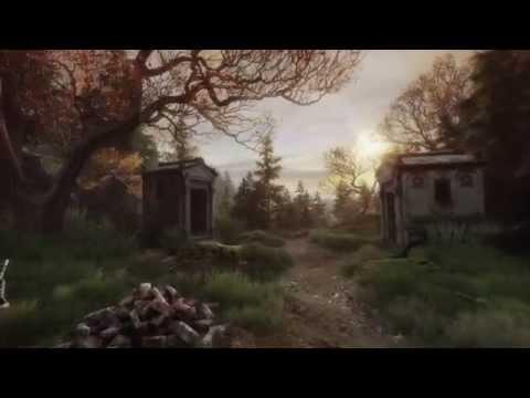 The Vanishing Of Ethan Carter oznámen pro PlayStation 4