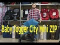Видеообзор Baby Jogger City Mini ZIP