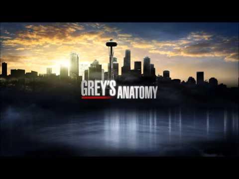 Música Falling Awake [Grey's Anatomy]
