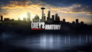 Grey's Anatomy Soundtrack: Gary Jules - Falling Awake