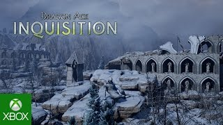 Dragon Age Inquisition Survival in Thedas video thumbnail