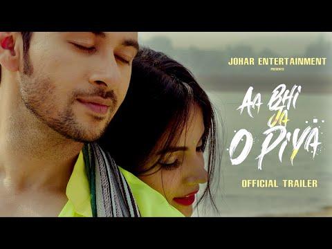Aa Bhi Ja O Piya - Official Trailer