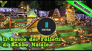 preview picture of video 'Bosco dei Folletti Montecatini Terme - Versione full'