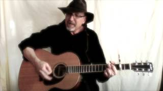 Crossing Muddy Waters -  John Hiatt Cover
