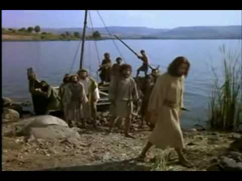 The Jesus Movie Twi Language Of Ghana Component 5 & 6