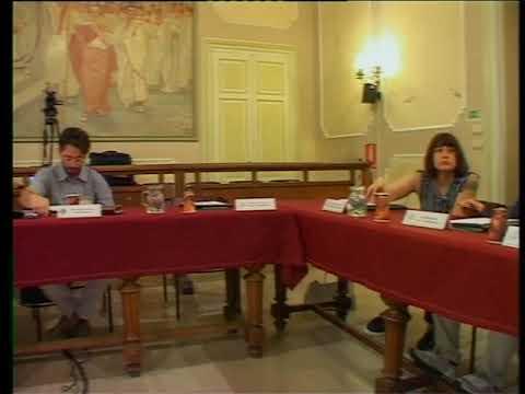 GIOVEDI' 26 SETTEMBRE NUOVA RIUNIONE DEL CONSIGLIO COMUNALE DI ALASSIO