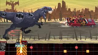 VideoImage2 Double Kick Heroes