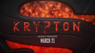 [DZUSKI] Криптон KRYPTON Серіал Syfy Сезон1 Трейлер Українською (UA)