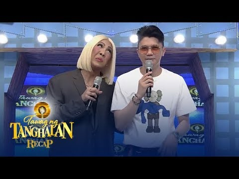 Wackiest moments of hosts and TNT contenders | Tawag Ng Tanghalan Recap | June 04, 2019
