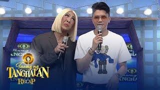 Wackiest moments of hosts and TNT contenders | Tawag Ng Tanghalan Recap | June 04, 2019