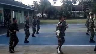 Poco-poco ala TNI....