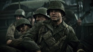 Clip of Call of Duty: WWII - Digital Deluxe