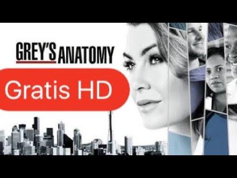 FACIL - Donde ver Grey's Anatomy gratis en ESPAÑOL [Android]