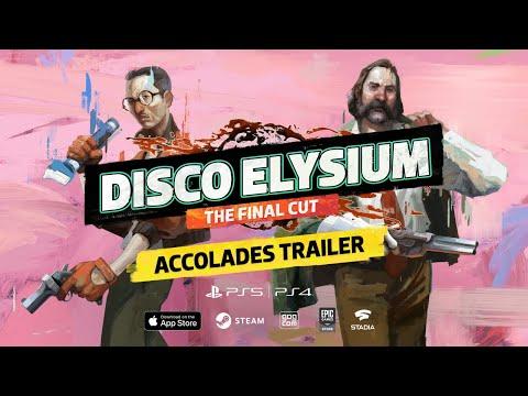 Видео № 0 из игры Disco Elysium - The Final Cut [Xbox]