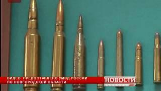 Свыше 160 взрывных устройств и шесть единиц огнестрельного оружия было добровольно сдано в органы полиции