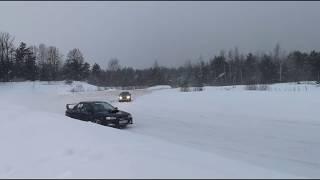 Subaru mass start