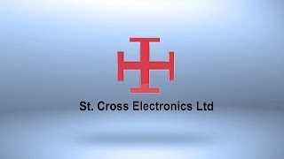 St Cross Electronics Overview