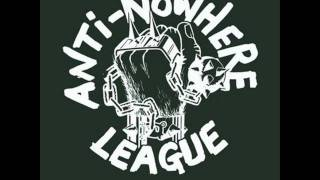 anti nowhere league- atomic harvest.wmv