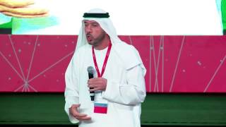 Nasif Kayed, Managing Director, Sheikh Mohammed Centre for Cultural Understanding