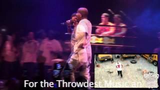 DMX - Ruff Ryders Anthem (SWISHA HOUSE REMIX)