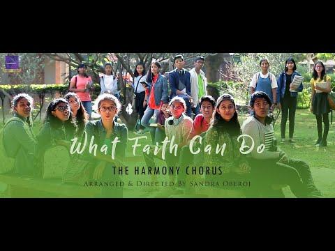 What Faith Can Do