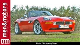 BMW Z8 Review (2000)