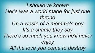 Angie Aparo - Hush Lyrics