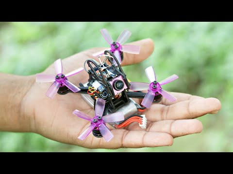 how-to-make-a-racing-drone-with-camera--quadcopter-easy