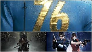 Fallout 76 - не симулятор выживания   Игровые новости