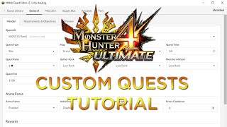 Monster Hunter 4 Ultimate G Rank Armor Overview: Gogmazios