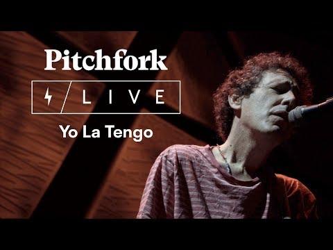 Pitchfork Live