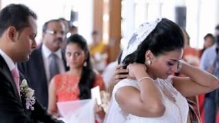 Nish&Prash Big Fat Injjjjian Wedding - Kochi, India