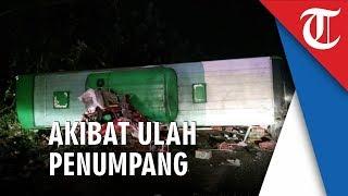 Identitas Penyerang Sopir yang Sebabkan Kecelakaan di Tol Cipali, Pelaku Mengaku Akan Dibunuh