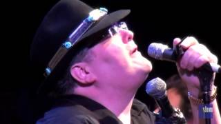 ETown Finale With Blues Traveler & <b>Ruthie Foster</b>  No Woman No Cry ETown Webisode 200
