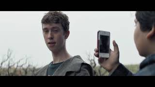 THE KID WHO WOULD BE KING | MERLIN SUPERCUT | 2019