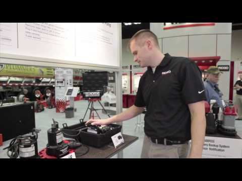 Product Line Overview - Sump & Utility Pumps