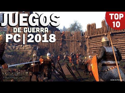 Top 9 Juegos De Estrategia 2018 2019 Trailer Y Gameplay