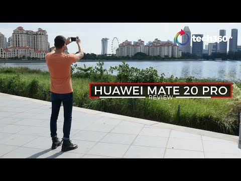 Mate 20 Pro review: Huawei's best smartphone yet