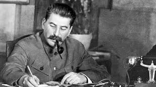 Противоположности. У Сталина был интерес к демократии — американский историк