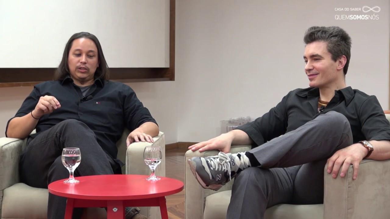 Especial Blockchain com Eduardo Oda e Alvaro Machado Dias