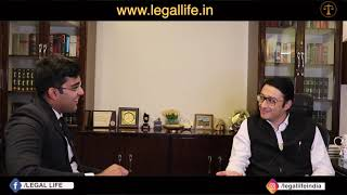 How to make money as a lawyer ? I Advocate Jayant Bhatt, Supreme Court of India I Legal Life.