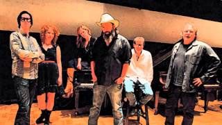 Steve Earle and The Dukes & Duchesses - Love's gonna blow my way (2013)