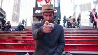 "Denis O'Hare ""How to Use TDF's Theatre Dictionary"""